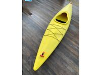 Kayak - CSC/Pyranha