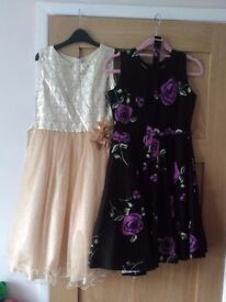 Prom Dresses - Age 12