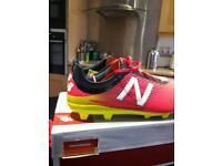 Men's New Balance Football Boots