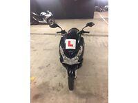 Honda pcx (not SH, Lead, Vision, PS or Yamaha)