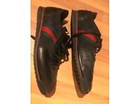 Gucci Men's trainers size 12