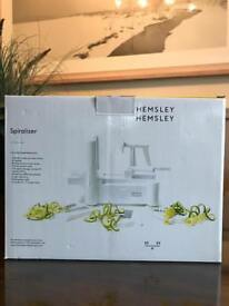 HEMSLEY Spiralizer