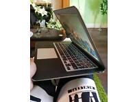 macbook air 2015.for swap gaming laptop or sale