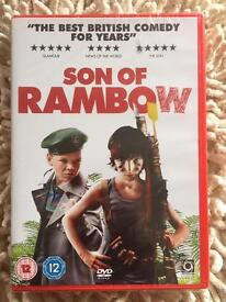 Son of Rambow DVD- New
