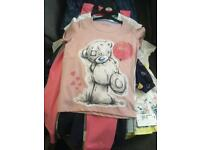 girls clothes from m&s