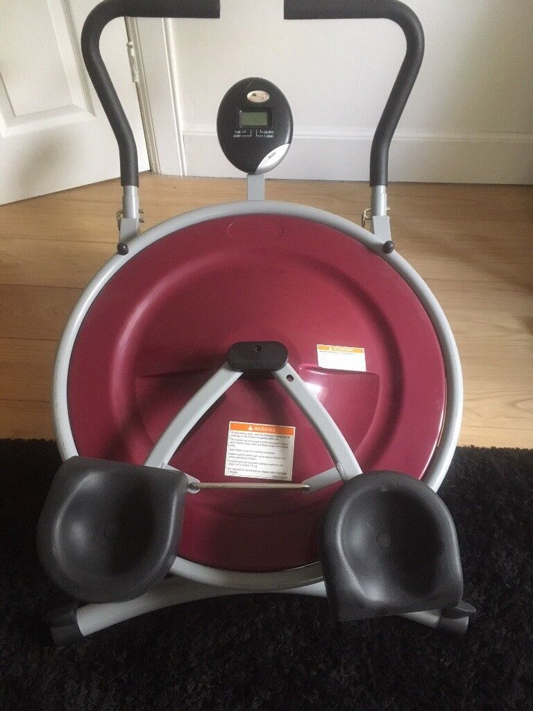 Ab-Circle Pro For Sale. Un-Used And Un-Marked Save Some Money On New