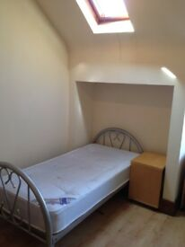 BEDSIT Room , In Finchley Central N3. Fully Furnished ALL BILLS INC