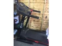 Dynamix Treadmill (like new)