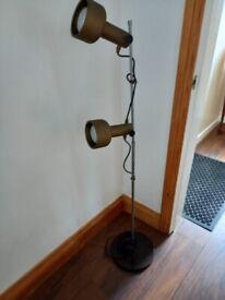 Floor lamp for sale