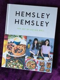 Hemsley Hemsley cooking book