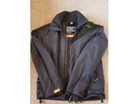 Superdry jacket teenage boy/ small mens