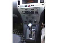 Vauxhall Zafira PCO 7 month, 7 Seater