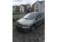2.0 hdi 7 seater for sale
