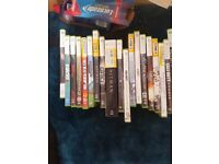 Xbox 360 With 19 games Can Deliver