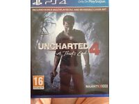 Uncharted 4: A Thief's End for PS4 with MULTIPLAYER DLC Will Deliver Belfast Area