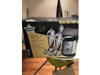 Tommee Tippee Express & Go COMPLETE kit Brand New