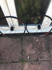MTB Wheels27.5