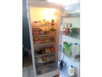 John Lewis Larder fridge