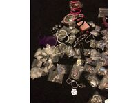 Job lot of jewellery over 100pieces