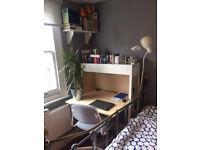 Bereau Desk