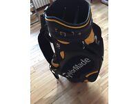 Taylormade Pro Golf bag R500 series