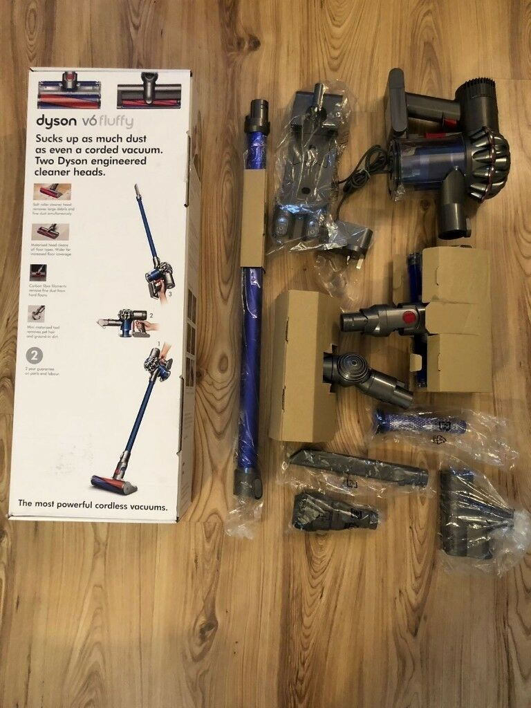dyson cordless vacuum wall mount instructions