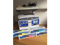 Epson CX11N Laser Printer and all 4 High CapacityToners