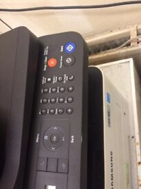 Samsung express m2885fw fully working order in very good condition
