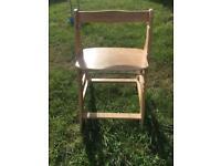 Kids chair like Tripp trapp