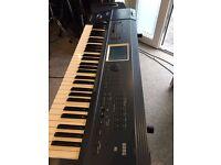 Korg Triton Extreme Keyboard 61 note