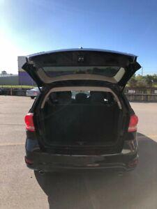 2011 Dodge Journey Sxt 6 Sp Automatic 4d Wagon