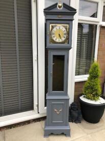 Stunning grandfather clock