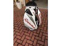 Taylormade R11 golf bag