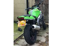 ZX600R Ninja **swaps for fast car ? Offers**