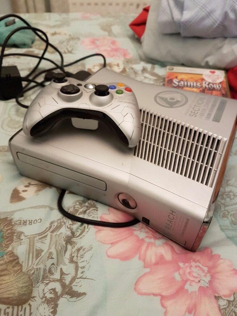 Xbox 360 reach edition