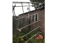 Roof rack for Land Rover