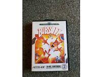 Sega Mega Drive game Busby II