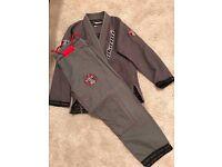 BJJ/ Jiu Jitsu / Judo / Karate Gi (Kimono) For men, size A1, worn only couple of times