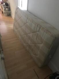 Single mattress £20