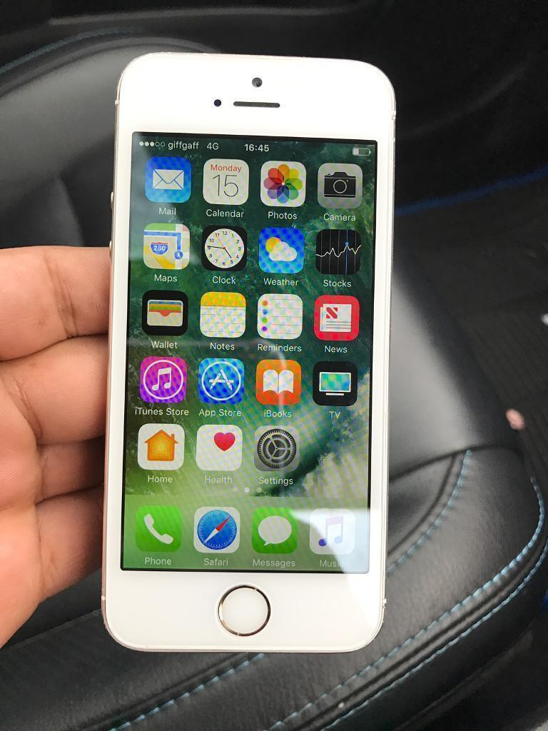 IPhone 5s gold 16gb sim freein Stoke on Trent, StaffordshireGumtree - IPhone 5s gold 16gb sim free Here I have a gold iPhone 5s fully working in gold good condition takes any SIM cardcan deliver for free local