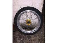 Kx500 supermoto wheels kx 500