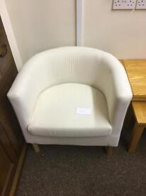 Tub chair * free furniture delivery*