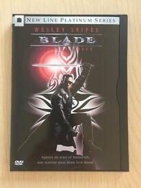 Blade Trilogy Region 1
