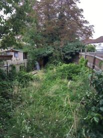 Able Gardening, trees,landscape, demolition, and rubbish clearance services.