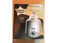 Bottle Warmer - Tommee Tippee