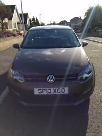 2013 VW Polo 1.2 Match 5Dr Petrol - Low Mileage - Excellent Condition