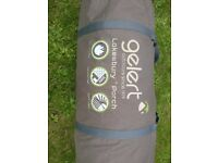 Gelert Tent awning for sale