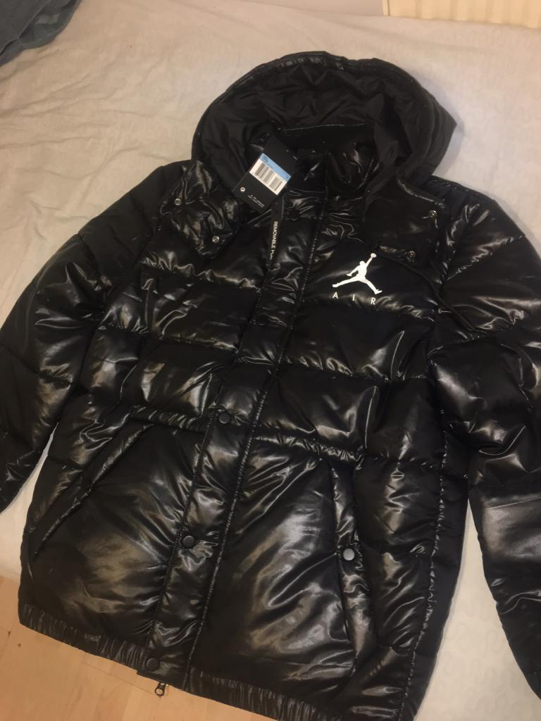 53f696204f5e4c Brand new Nike Air Jordan Jacket