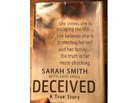 """Deceived"" by Kate Snell"