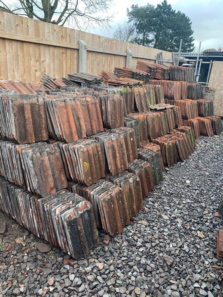 Reclaimed Roof Tiles In Fishponds Bristol Gumtree